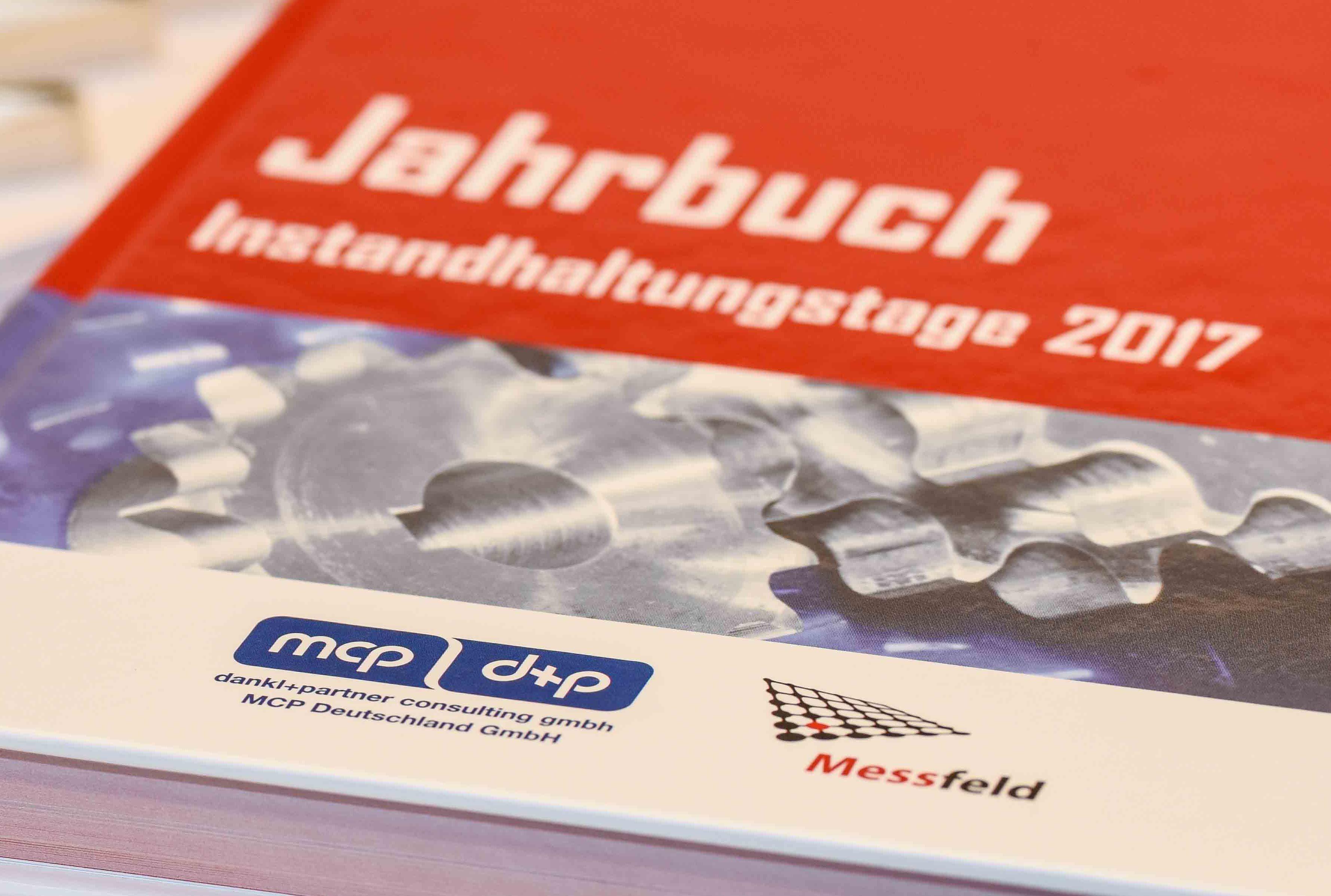 Instandhaltungstage, Jahrbuch, dankl+partner, messfeld, salzburg, klagenfurtphoto-baurecht
