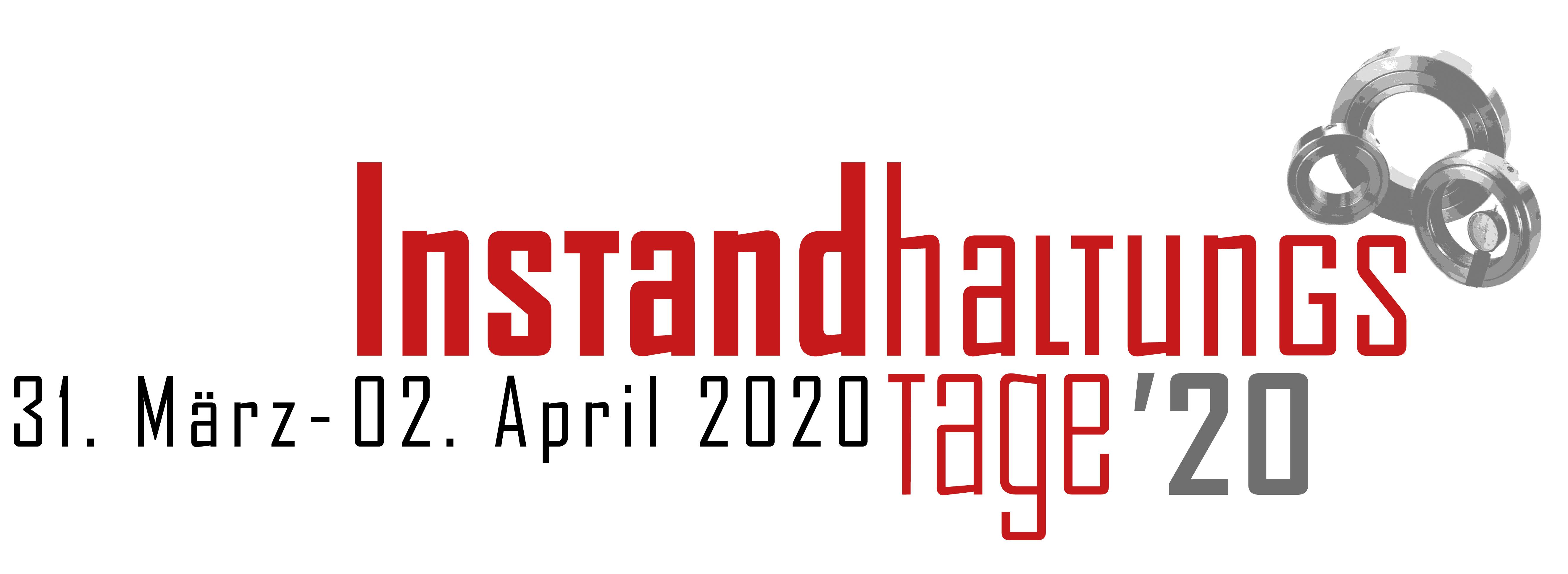 instandhaltungstage 2020