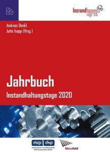 jahrbuch instandhaltungstage 2020
