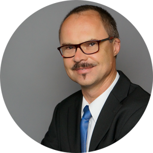 Porträtfoto Ludwig Grubauer, dankl+partner consulting, mcp deutschland, Beratung, BASF, Know-how, Instandhaltung, Maintenance, Technik,